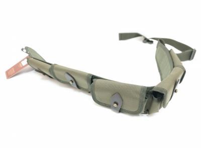 Патронташ Vektor закрытый из ткани кордура (П-50к)