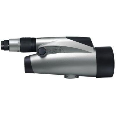 Зрительная труба Yukon 6-100x100 Silver
