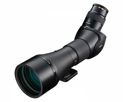 Зрительная труба Nikon Spotting Scope Monarch 20-60x82ED-A