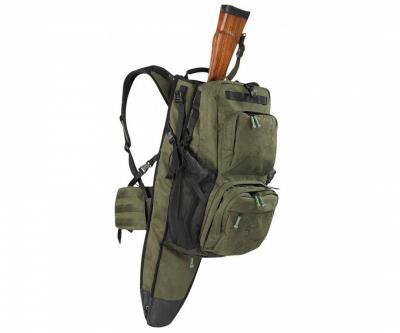 Рюкзак AVI-Outdoor Rifle Pro with Gun pocket (8953)