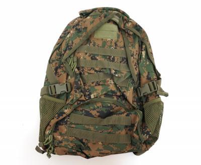 Рюкзак тактический Camo 47x32x16 см, 22 л (BB076)