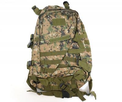 Рюкзак тактический 07 Digital 43x33x18 см, 35 л (BS194)