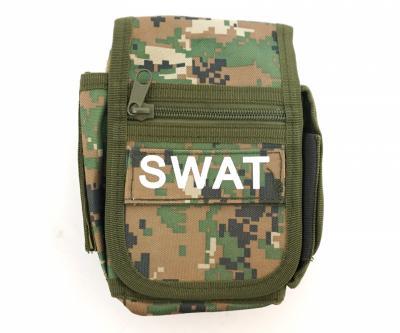 Сумка тактическая SWAT на ремень (PK001)