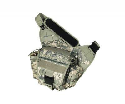 Сумка тактическая Leapers UTG, камуфляж (PVC-P218R)