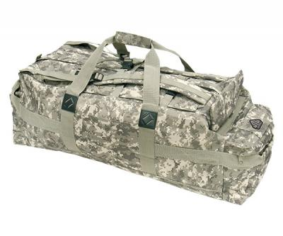 Сумка тактическая Leapers Ranger Field Bag Army Digital (PVC-P807R)