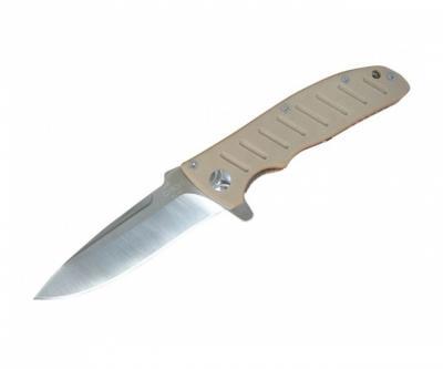 Нож складной Sanrenmu Enlan Athletic, лезвие 92 мм, EL-01KH