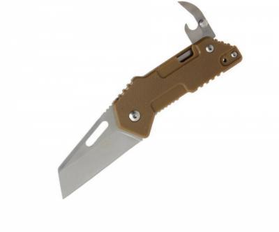 Нож складной Sanrenmu EDC, лезвие 58 мм, GA-T11 (7042LTC-GV-T2)