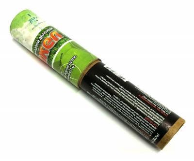 Факел дымовой зеленый