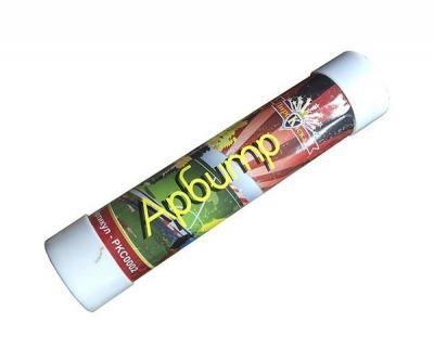 Факел дымный «Арбитр» (красный дым)