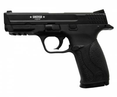 Пневматический пистолет Smersh H58 (SW MP)