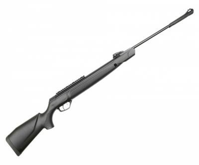 Пневматическая винтовка Smersh R5 N-07 (пластик, 3 Дж)