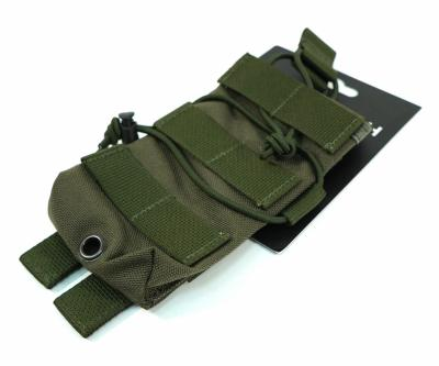 Подсумок Wartech MP-103 под 1 магазин M-серии (олива)