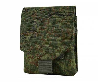 Подсумок Wartech MP-114 под 1 магазин СВД (русская цифра)
