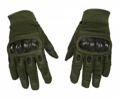 Перчатки Oakley tac-0202g Green