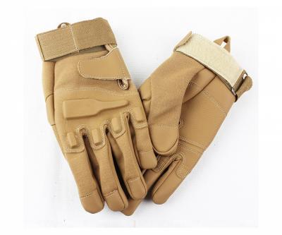 Перчатки Oakley tac-0202h Tan