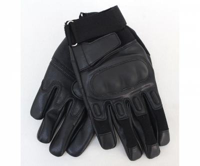 Перчатки Oakley tac-0322-a Black