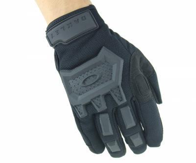 Перчатки Oakley tac-0505a Black