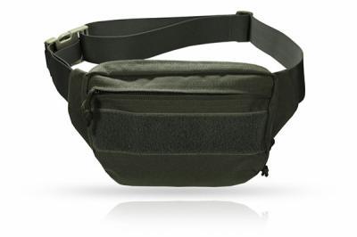 Поясная утилитарная сумка-кобура WARTECH олива