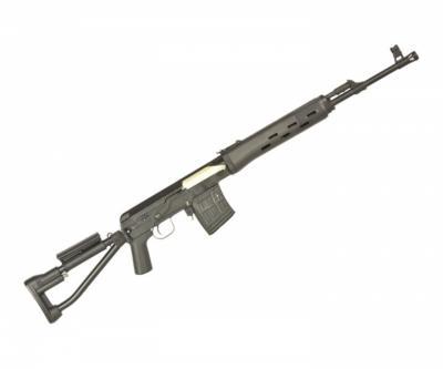Снайперская винтовка Cyma СВД-C AEG (CM.057S)