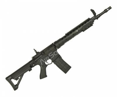 Снайперская винтовка Cyma Mk.12 SPR Mod.0 (CM.071)