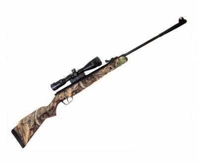 Пневматическая винтовка Stoeger X50 Camo Combo (прицел 3-9x40)