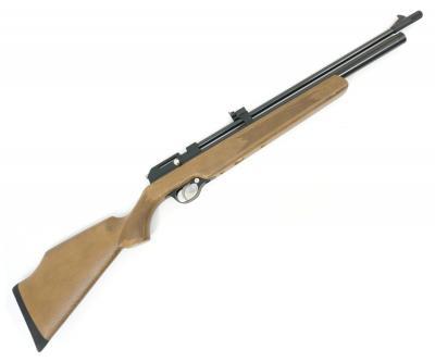 Пневматическая винтовка Strike One B022 (дерево, PCP, 3 Дж)