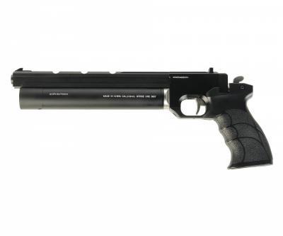 Пневматический пистолет Strike One B027 (PCP)