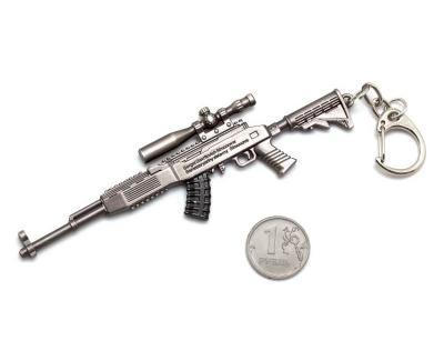 Брелок Microgun SR модиф. карабин Симонова SKS