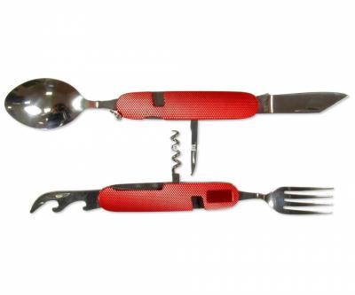 Нож ложка-вилка A906
