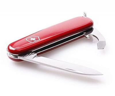 Нож складной Victorinox Bantam 0.2303 (84 мм, красный)