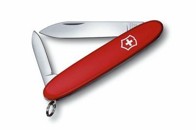 Нож складной Victorinox Excelsior 0.6901 (84 мм, красный)