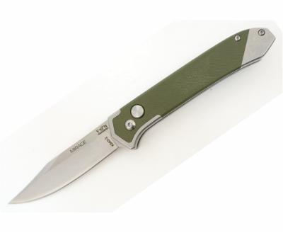 Нож автоматический Viking Nordway MIRAGE K543-2