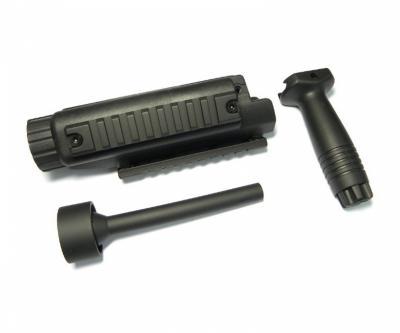 RIS-цевье Cyma с тактической рукояткой для MP5 (C.43)
