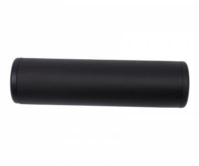 Глушитель Cyma HY-186 130x35 мм, на М4, двусторонняя резьба