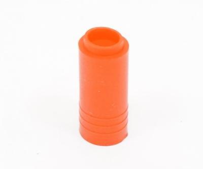 Резинка Hop-Up SHS красная, улучшенная, 60° (AHU-0007)