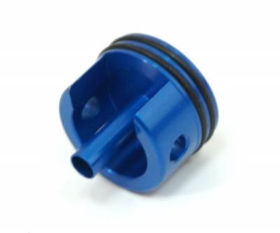 Голова цилиндра SHS универсальная, для 2/3 версий гирбокса (GT0076)