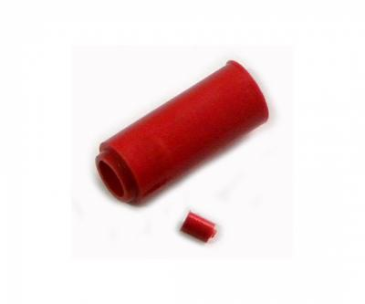 Резинка Hop-Up Prometheus красная, жесткого типа (PR-4582109580462)