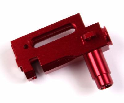 Камера Hop-Up SHS фрезерованная для АК-серии (T-T0007)