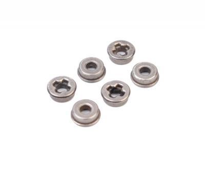 Набор стальных втулок SHS, 7 мм (ZT0026)