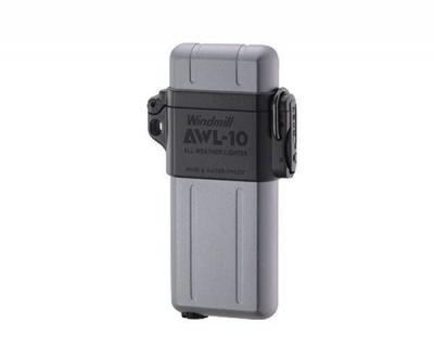 Зажигалка Windmill AW-10 Gun Metal