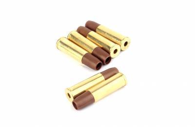 Шеллы G&G для револьвера G731, 6 штук (G-08-107)