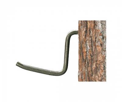 Ступени выкручивающиеся в дерево, камуфляжные