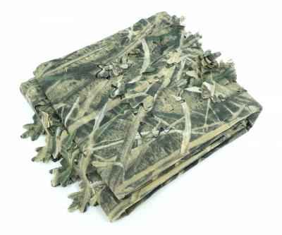 Сетка Allen нетканая для засидки 1,42х3,6 м, Mossy Oak Blades®