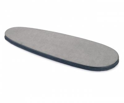 Проставка для тыльника 5 мм, эбонитовая (BC027)
