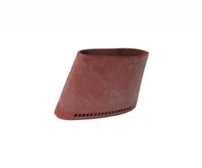 Тыльник на приклад вентилируемый с «чулком», коричневый (BC034 brown)