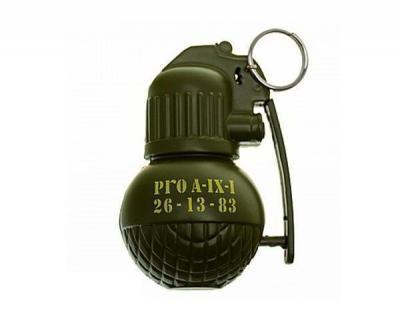 Зажигалка-граната Zhong Long B№3O