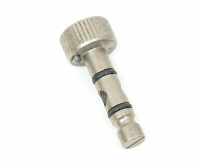 Клапан регулировки мощности усиленный Puncher Maxi/Breaker (Rc76)