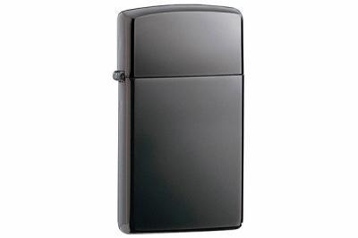 Зажигалка Zippo 20492 Slim Black Ice