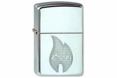 Зажигалка Zippo 20979 Diamond Flame