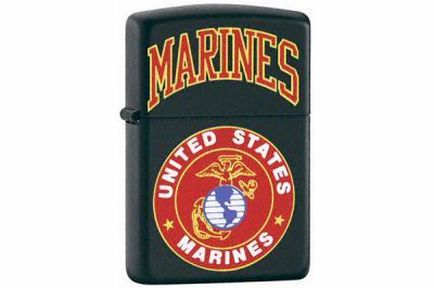 Зажигалка Zippo 218.539 US Marines